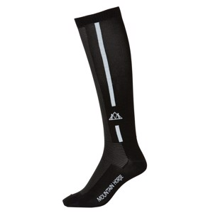Mountain Horse summer sock black