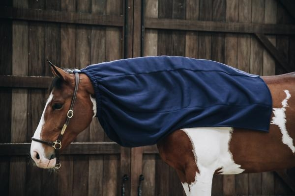 Kentucky Cooler Fleece horse scarf