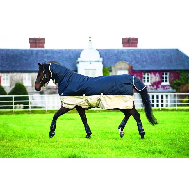 Horseware MIO All-In-One Heavy 350G