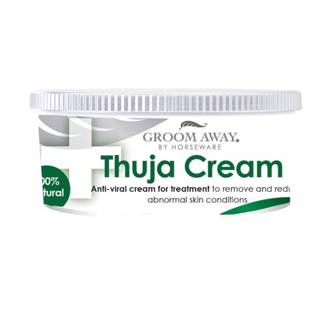 Horseware THUJA CREAM