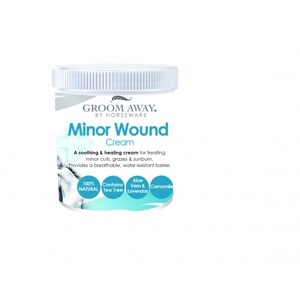 Horseware WOUND CREAM