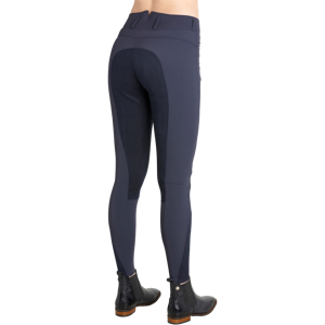 Montar highwaist fullskin navy