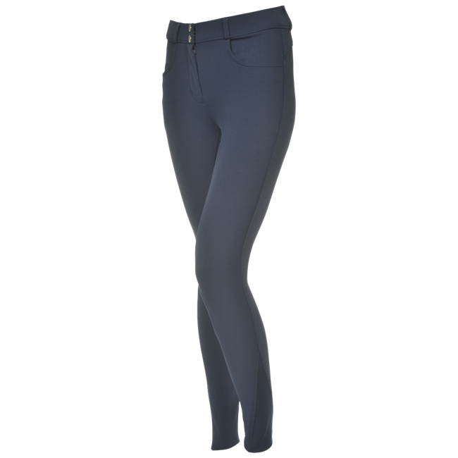 MONTAR HIGHWAIST FULL SILIKONE BLUEBERRY