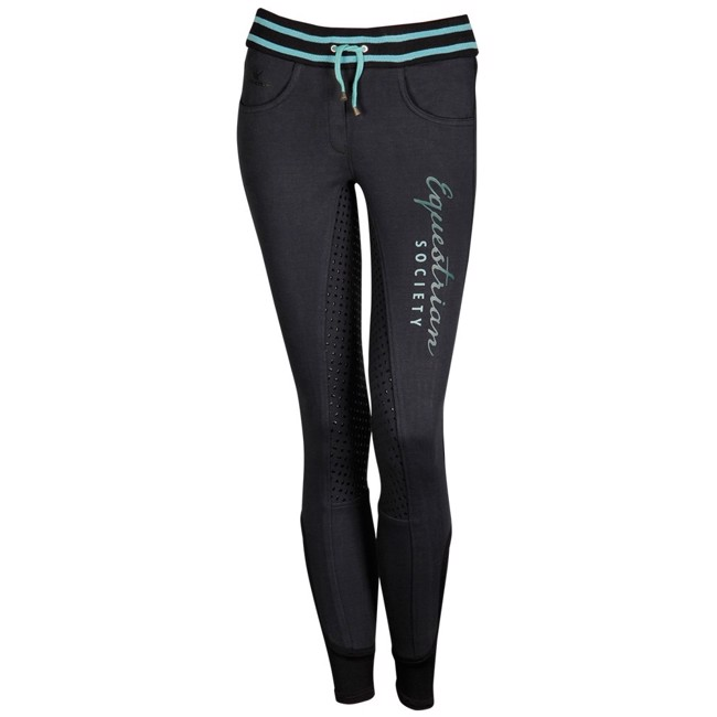HH Ridetights Oldham Full Grip