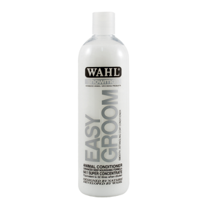 Wahl Shampoo Easy Groom Conditioner