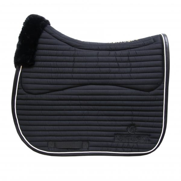 Kentucky skin friendly saddle pad