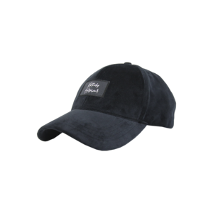 Kentucky baseball cap velvet black Sammy