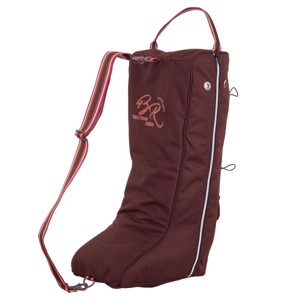 BR Boot Bag Passion Coffee