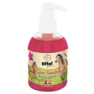 Effol Kids Shampoo Super-Clean