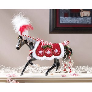 Breyer Peppermint Kiss