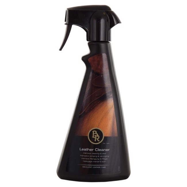 BR Leather Cleaner 500 ml