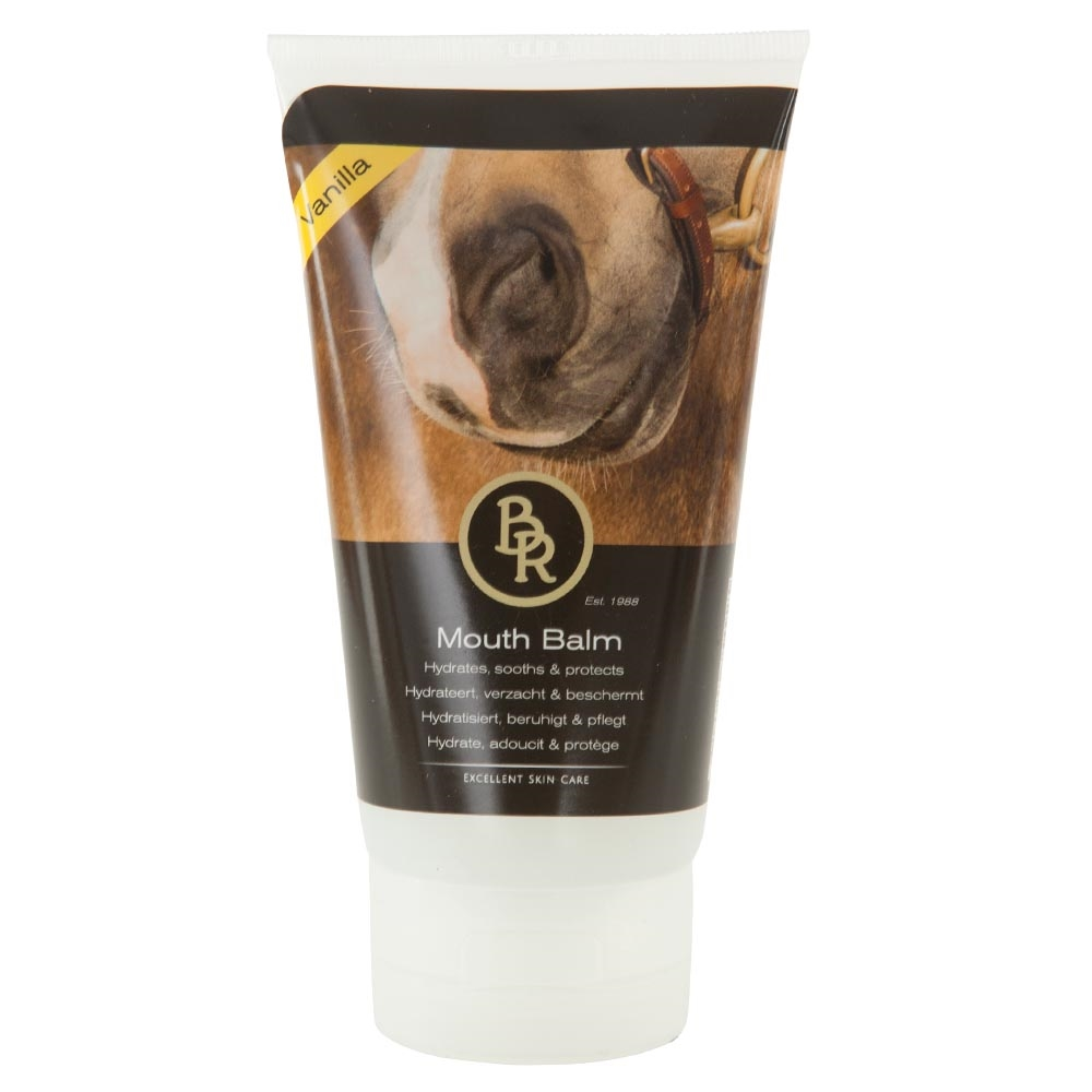 BR Mouth butter 150 ml