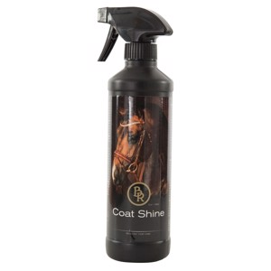 BR Coat Shine 500 ml