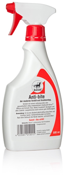 Leovet Bidstop Anti-Bite