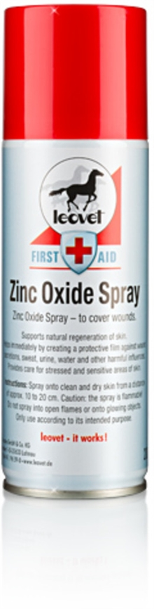 Leovet Ð First Aid Zinc Oxide Spray