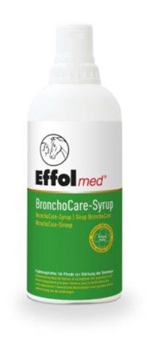 Effol BronchoCare syrup 1000 ml