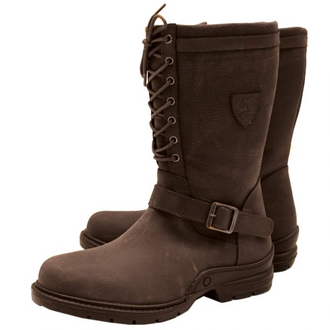 Horseware Country Boots Short