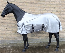 AB Eksem insektdækken hole mesh fly sheet normal neck
