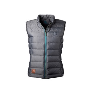 A-EQUIPMENT Down Vest Dame