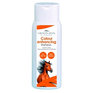 Horseware Groom Away COLOUR ENHANCING SHAMPOO