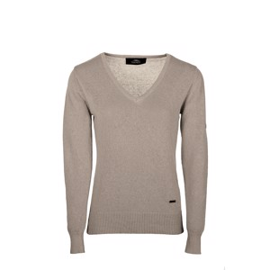 AA Platinum Linen Sweater