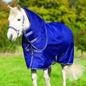 Horseware Amigo Hero pony plus medium 200 gram