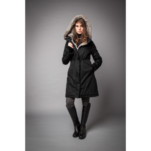 AA Platinium Lugano long coat