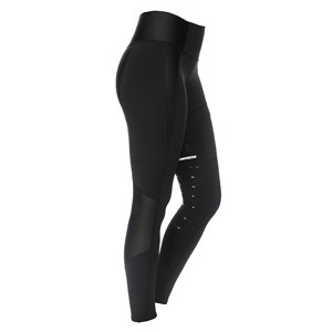 Horseware riding tights med grip