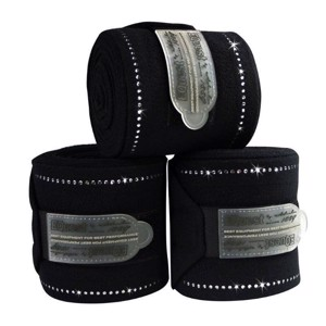 EQuest Bandage Alpha Fleece Crystal