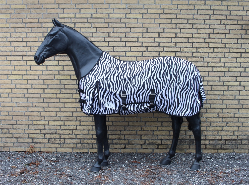 Ab Insektdækken Zebra Normal Neck