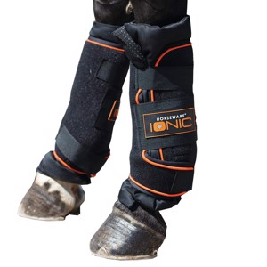 Rambo Ionic Stable Boots