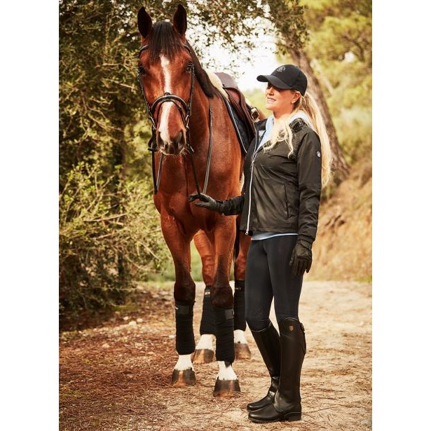Mountain Horse kit packable jakke
