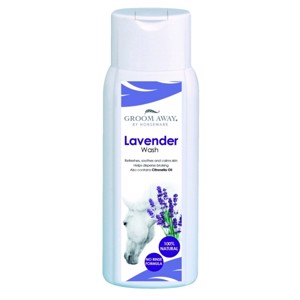 Horseware Groom Away Lavender No Rinse Bodywash