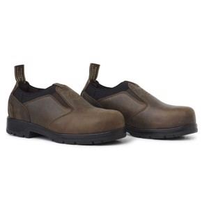 Mountain Horse Protective Loafer XTR Lite