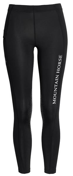 Mountain Horse Sienna tech tights fullgrip dame